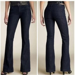 Citizens of Humanity Wide Leg Jeans - 28